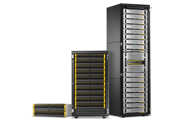 HPE P8000 3PAR Utility Storage