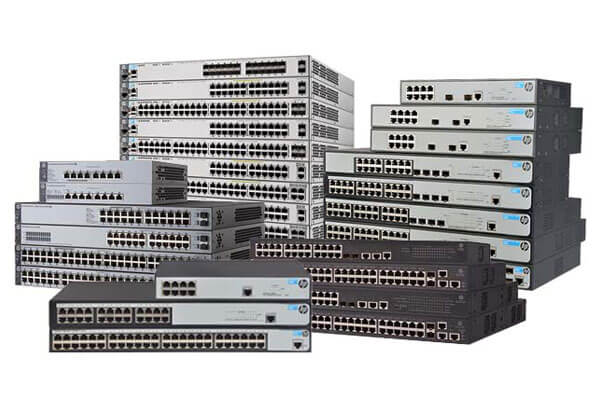 HPE Networking