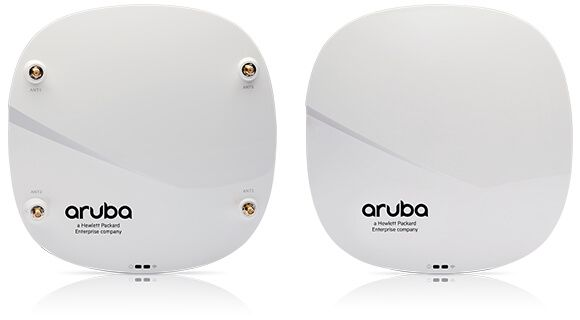 ARUBA NETWORKS - IDS Systems